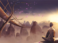 медитация спонтанного присутствия