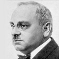 Психолог Альфред Адлер