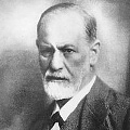Психолог Зигмунд Фрейд