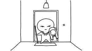 Причуды бессознательного Фото эмоции страх Психология психика прошлое праздник восприятие видео Болезнь